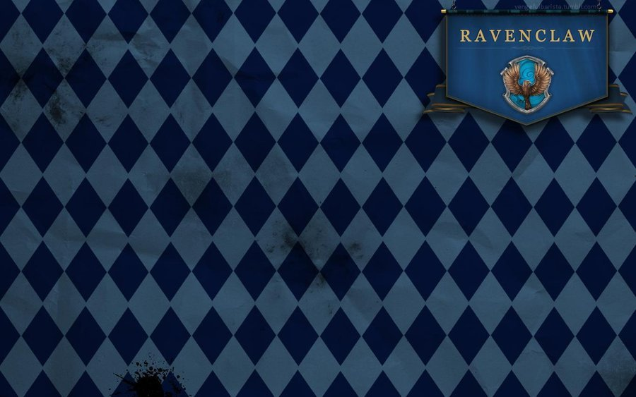 Ravenclaw Wallpaper Ravenclaw wallpaper by 900x563