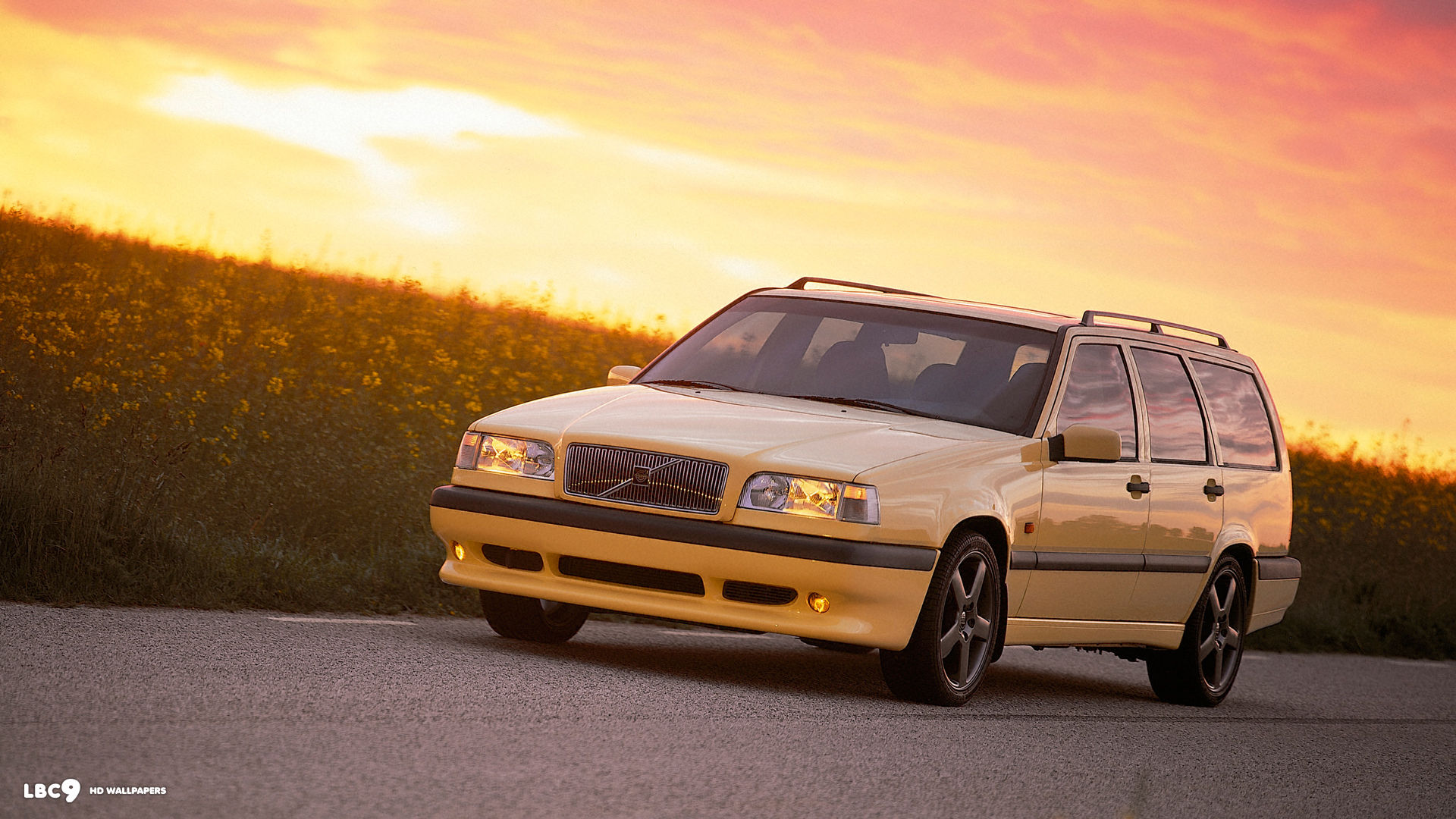 Volvo 850 Wallpapers and Background Images   stmednet 1920x1080