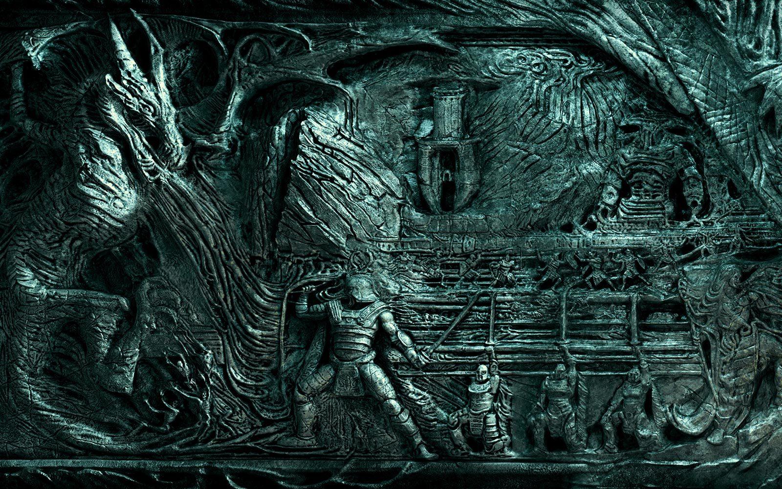 Norse Wallpapers - WallpaperSafari