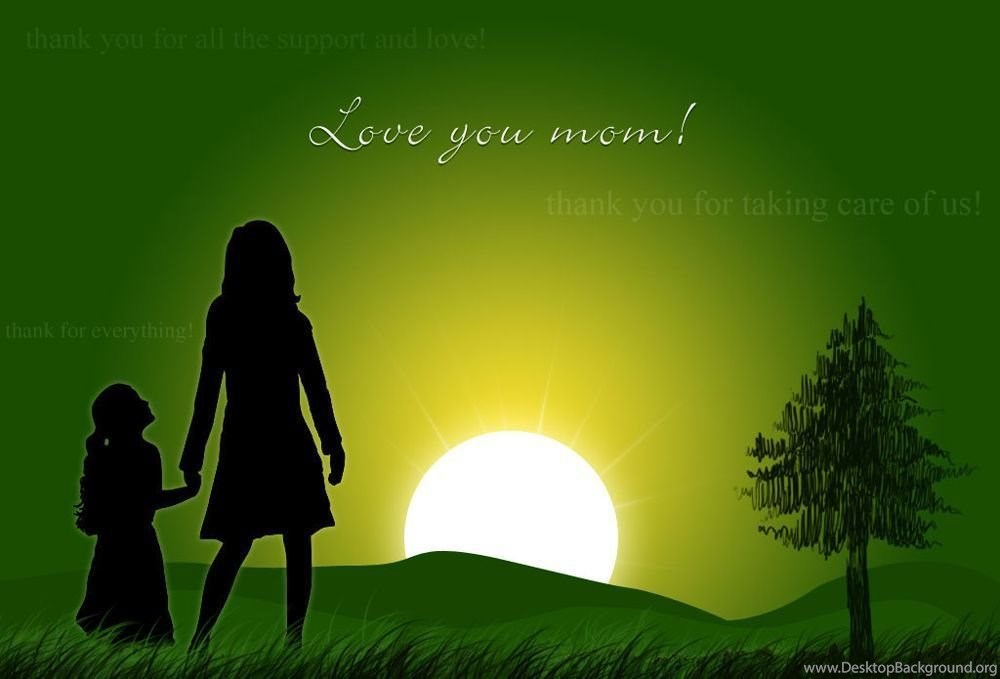 32 Beautiful And Attractive Mothers Day HD Wallpapers Desktop 1000x679