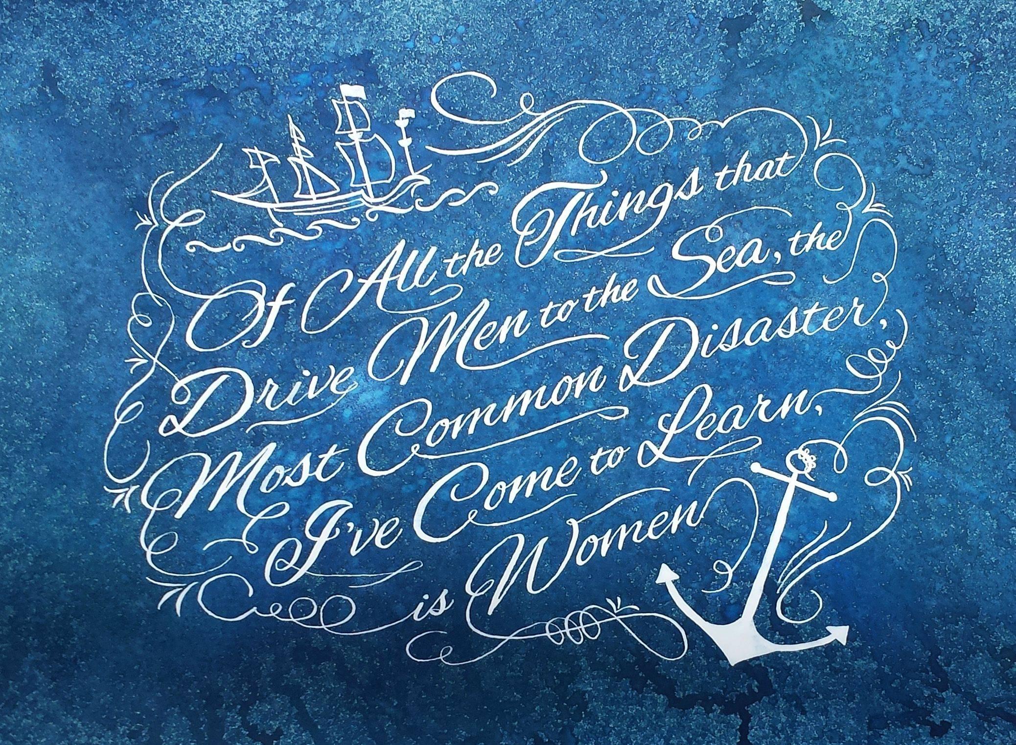 cute nautical desktop wallpaper - photo #19