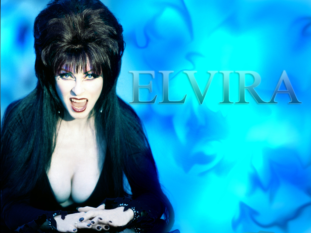 Elvira images Elvira HD wallpaper and background photos 16663571 1024x768