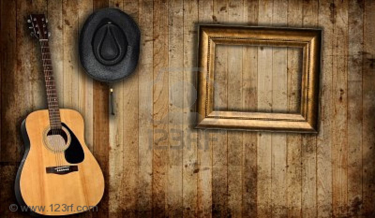Cowboy Hat Background Country Western Wallpa...