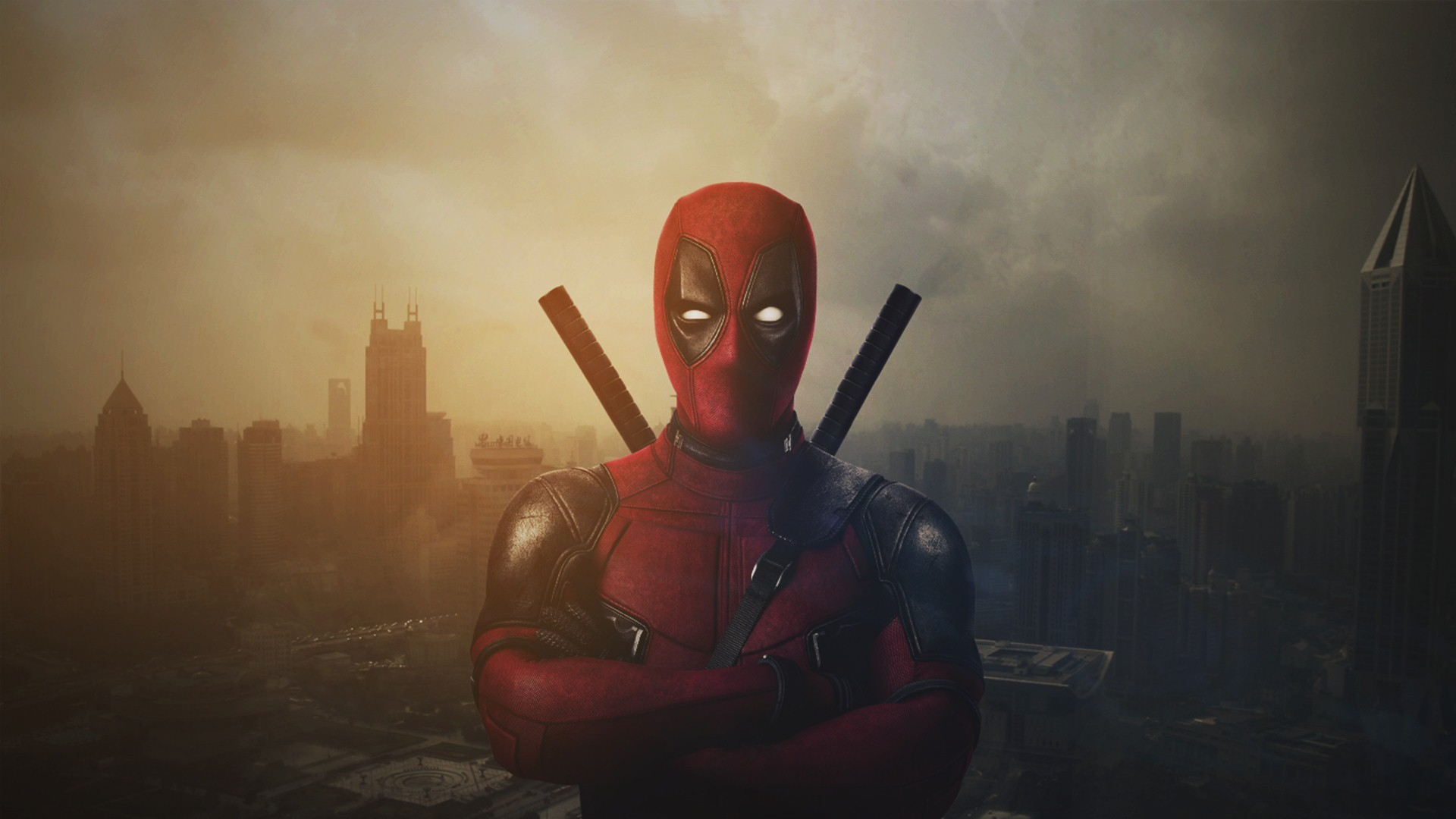 Deadpool Wallpaper 00886   Baltana 1920x1080
