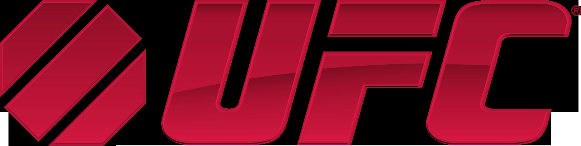 Ufc Logo   Babes HD Wallpaper 1848x465