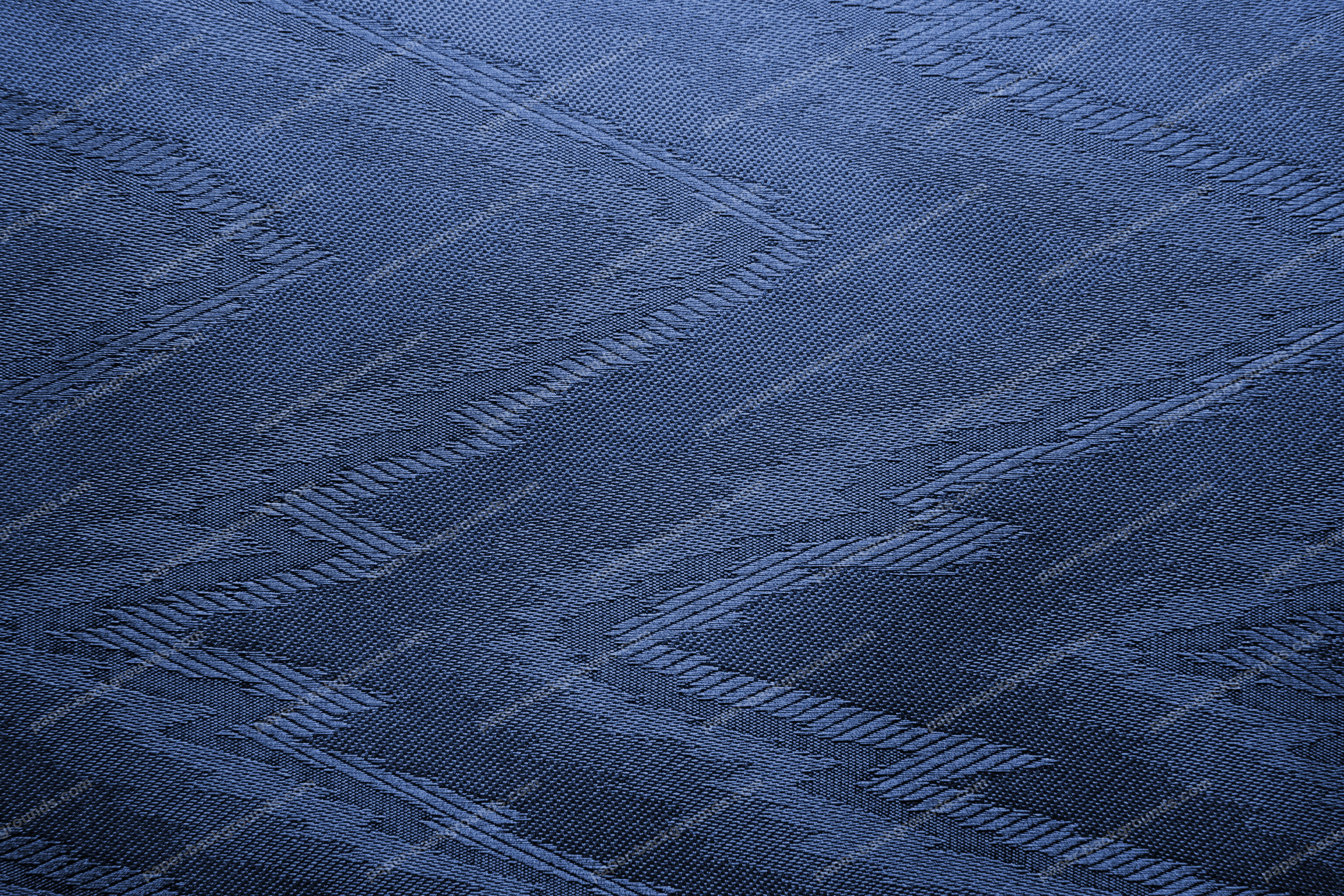 Blue Canvas With Zigzag Pattern Paper Backgrounds 5468x3646