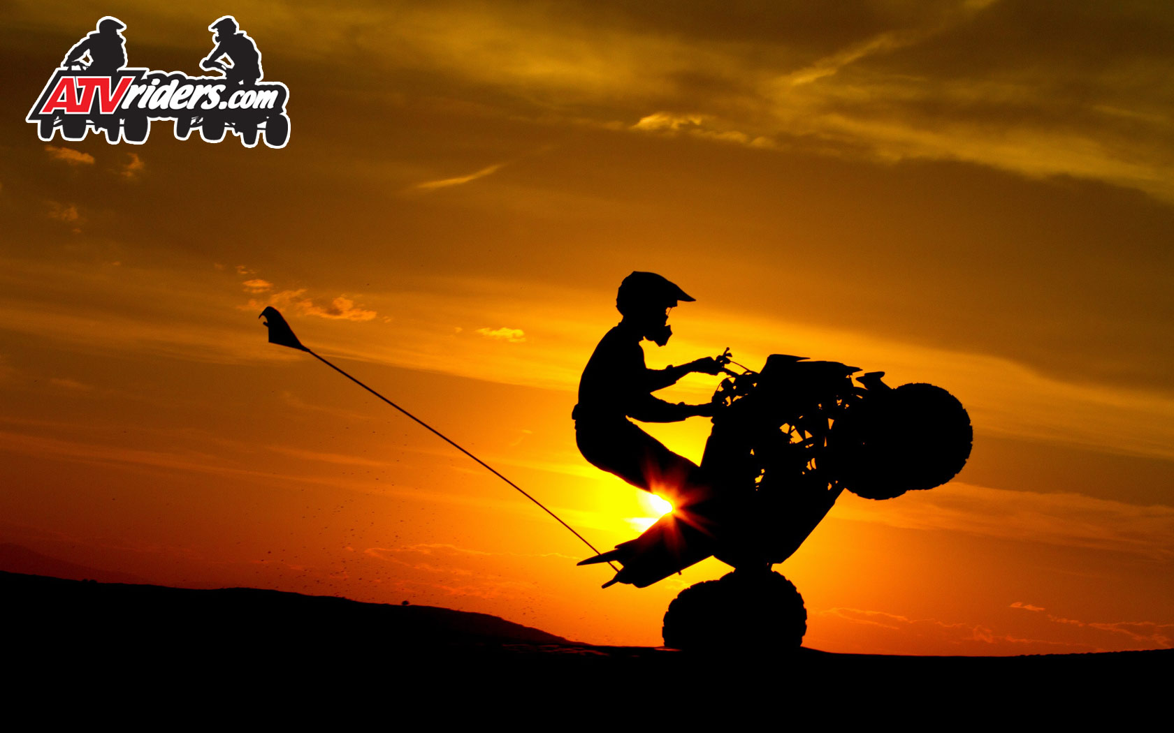 Yamaha Raptor 700 ATV   ATVriderscom Wednesday Wallpapers 1680x1050