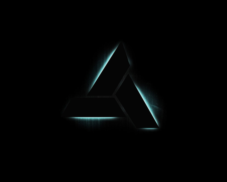 Assassins Creed Animus Logo by MantalakKorr 900x720