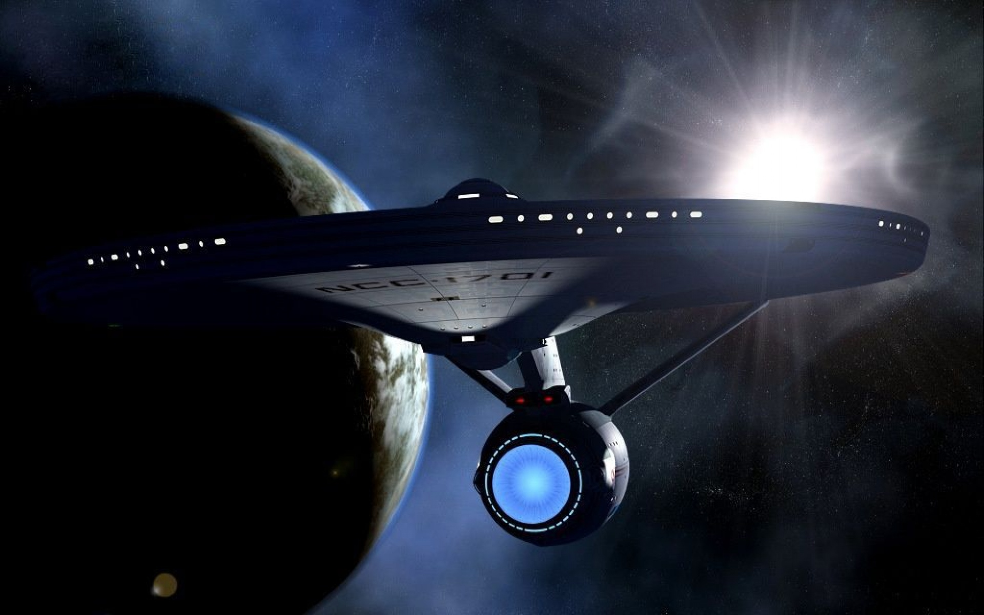 Star Trek Wallpaper 1920x1200 Star trek online wallpaper 1920x1200