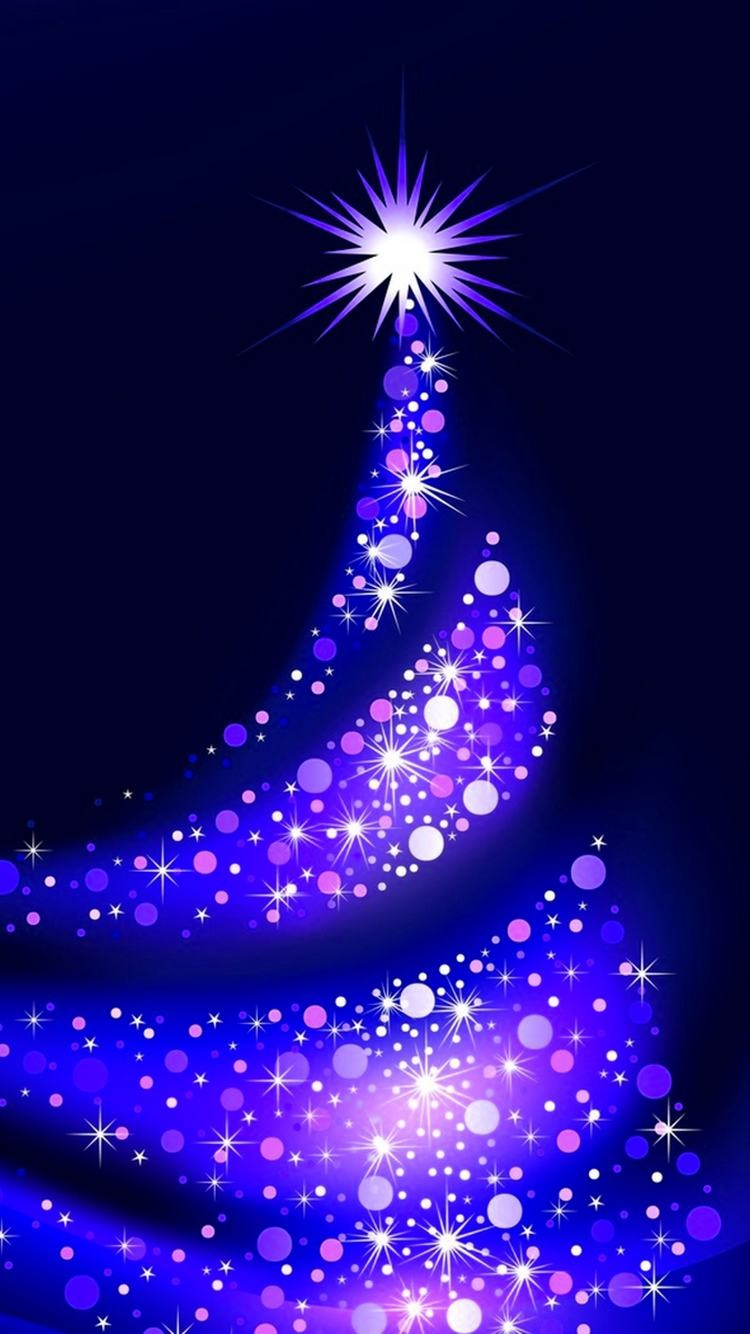 Christmas Background Iphone Wallpapers9 750x1334