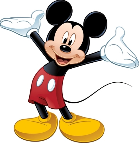 Mickey Mouse Laptop Wallpapers - WallpaperSafari