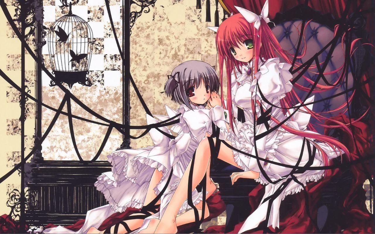 Cute anime wallpaper hdanime angel wallpaperanime imagesanime pics 1280x800