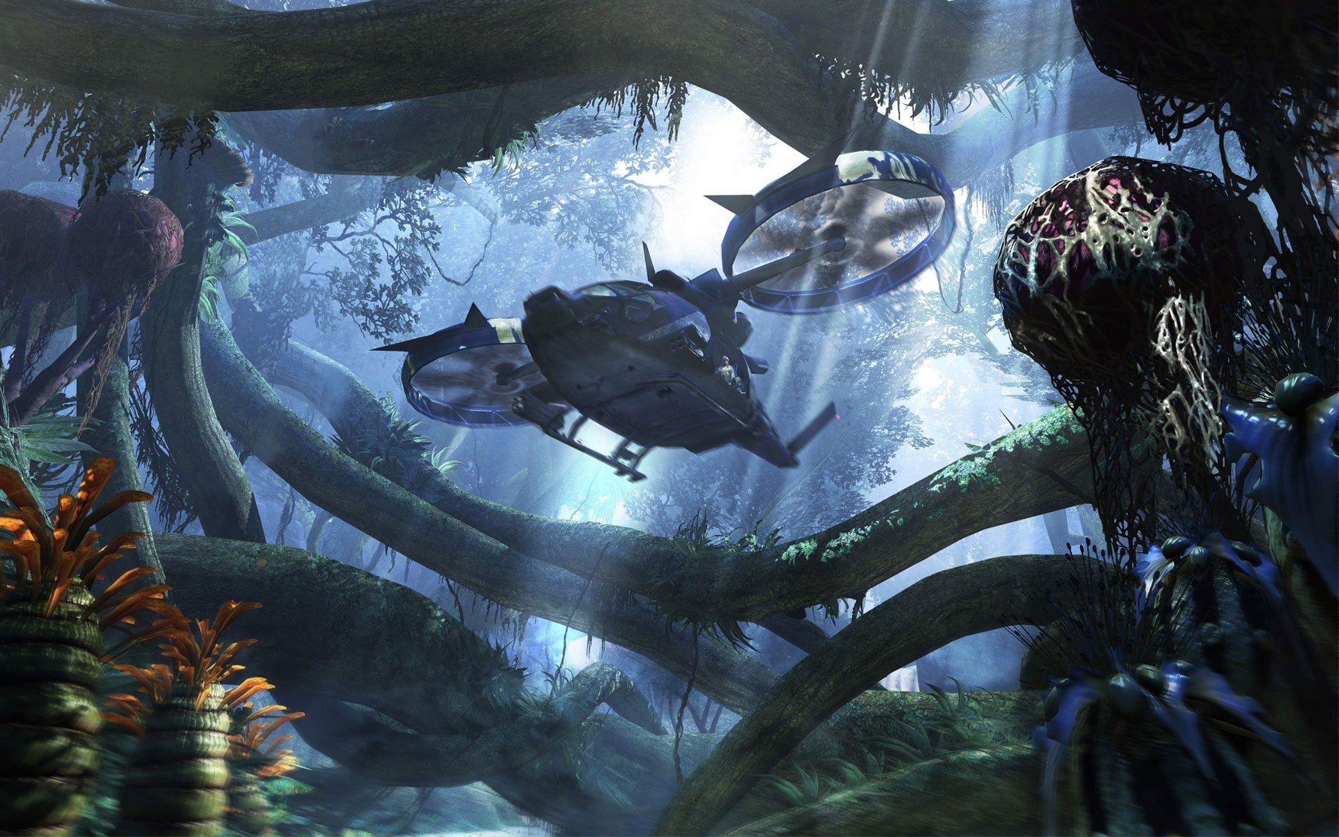 46 Avatar Wallpaper On Wallpapersafari