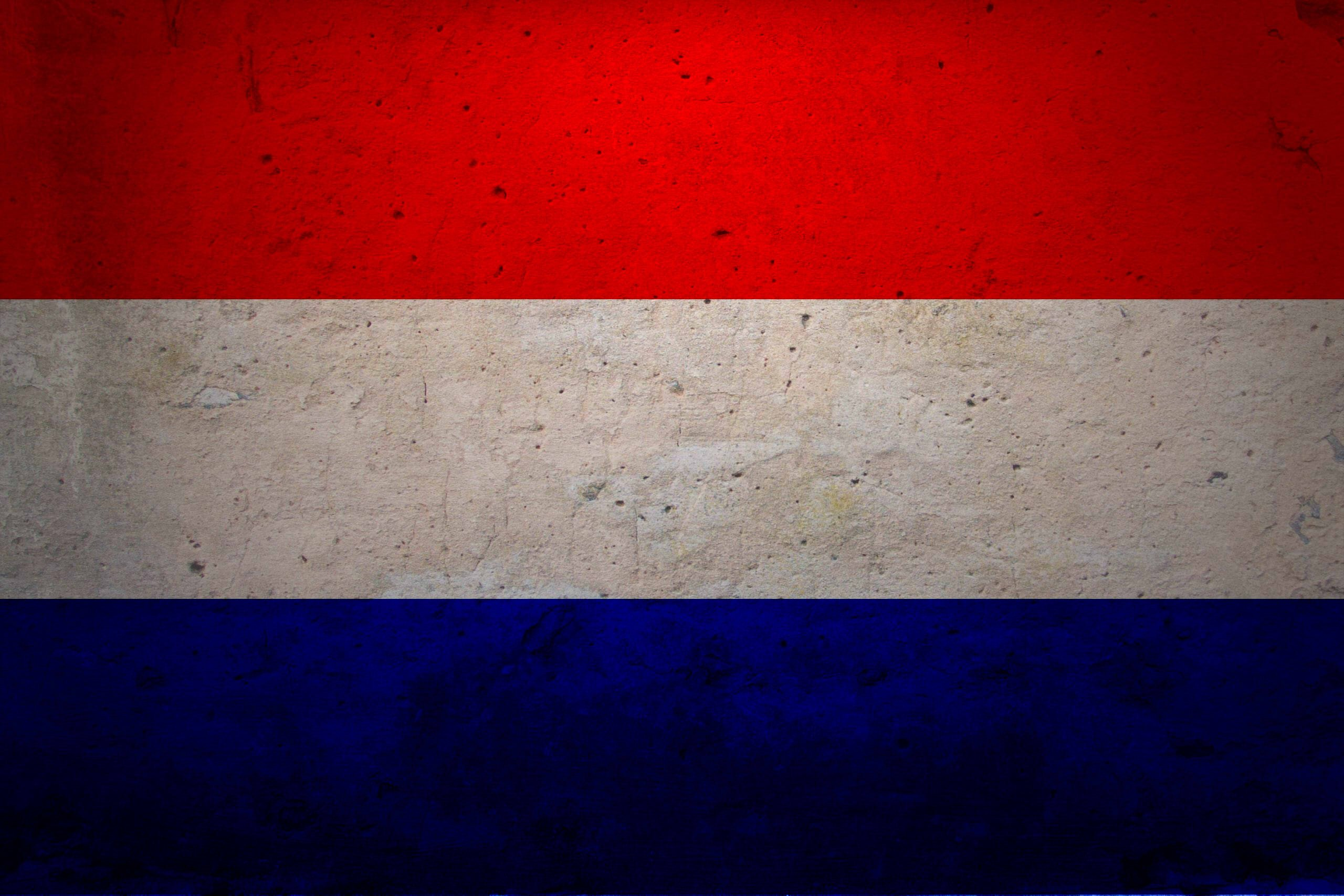 Flag of the Netherlands HD Wallpaper Background Image 2560x1707