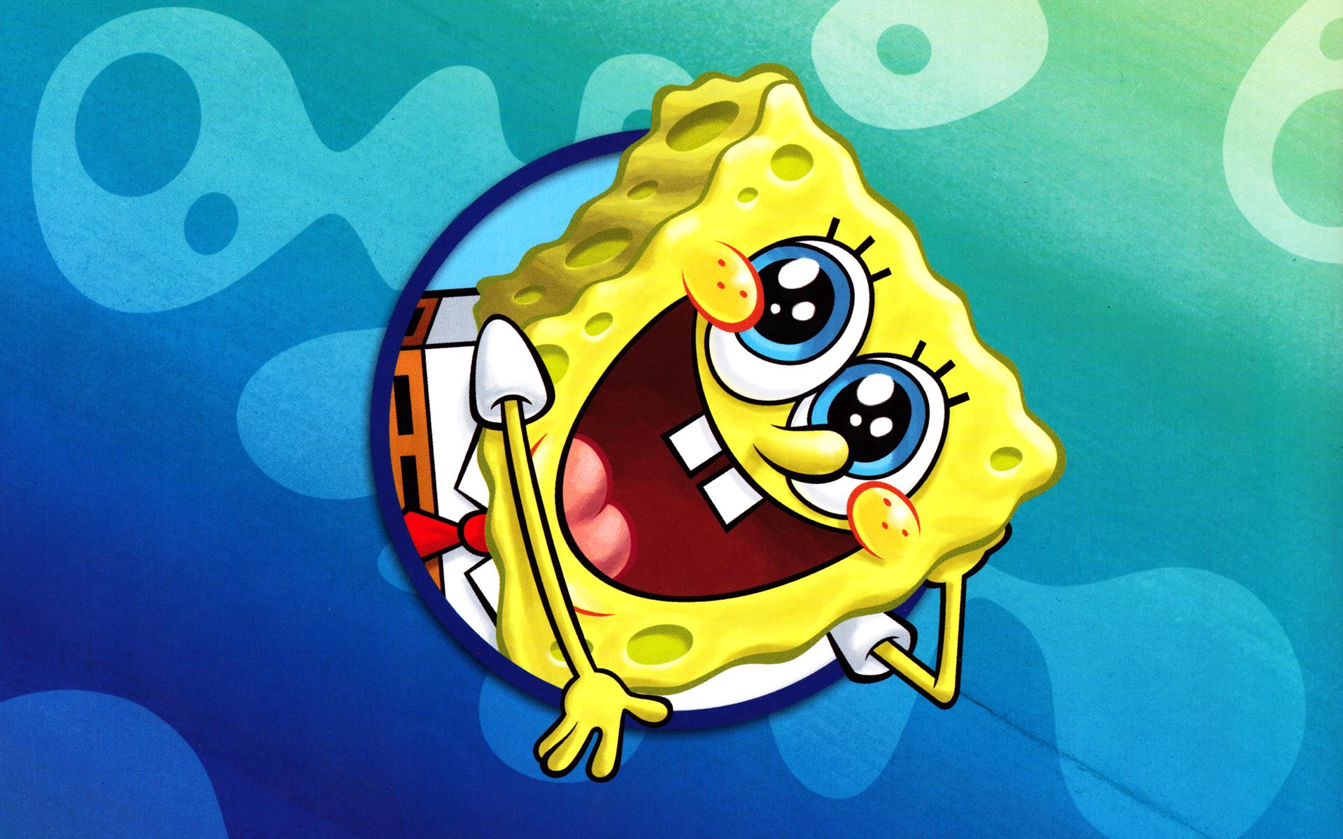 Spongebob Squarepants Computer Wallpapers Desktop Backgrounds 1920x1200