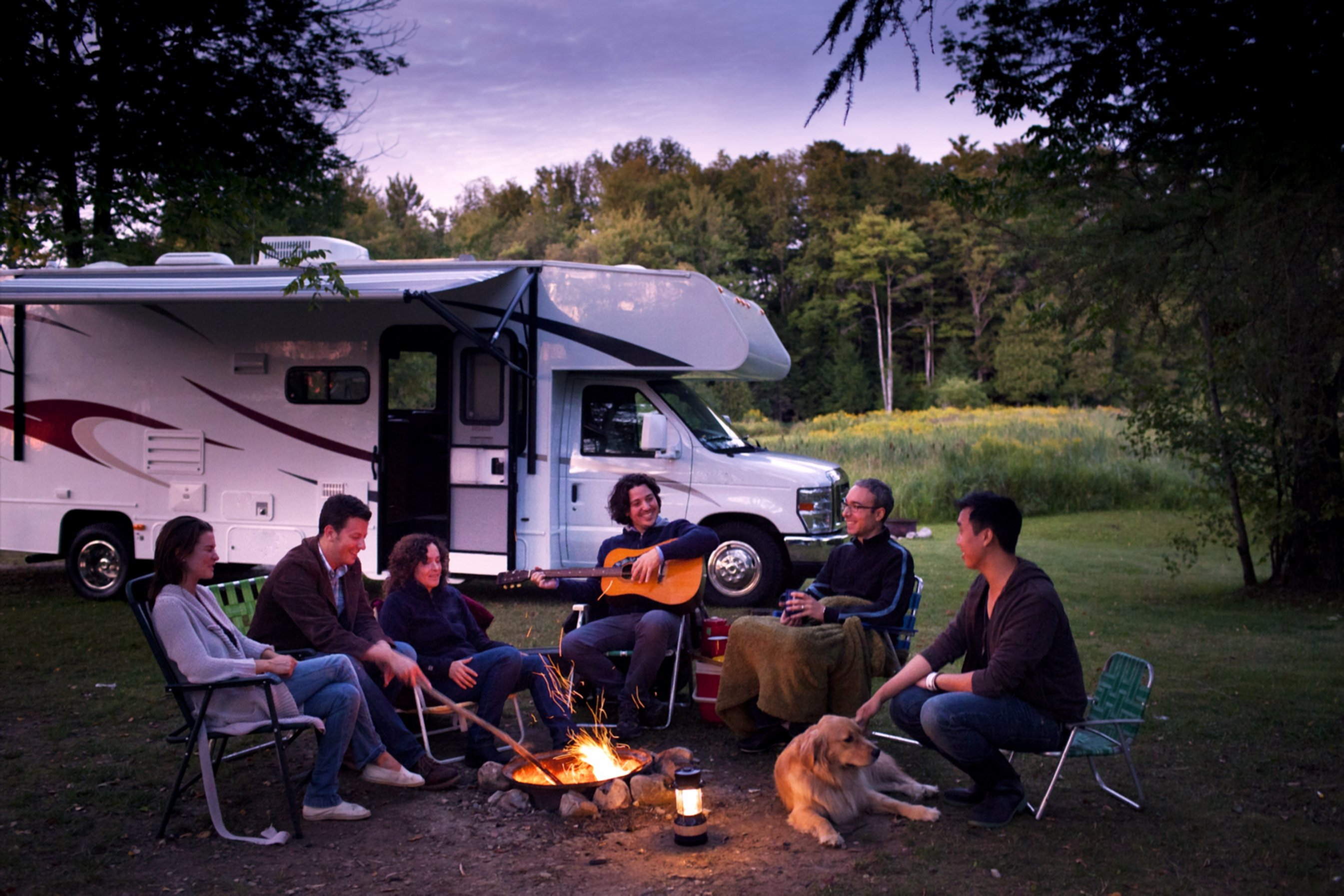 Group Of People Eating By The C fire On The Beach At The Gibb River Road as well Mercedes Sprinter Stealth Van C er as well Il Xn Vr moreover Cultus Lake Sm together with Fc Cdffd F Fc A Travel Trailer Storage Rv Storage. on campfire travel trailer camper