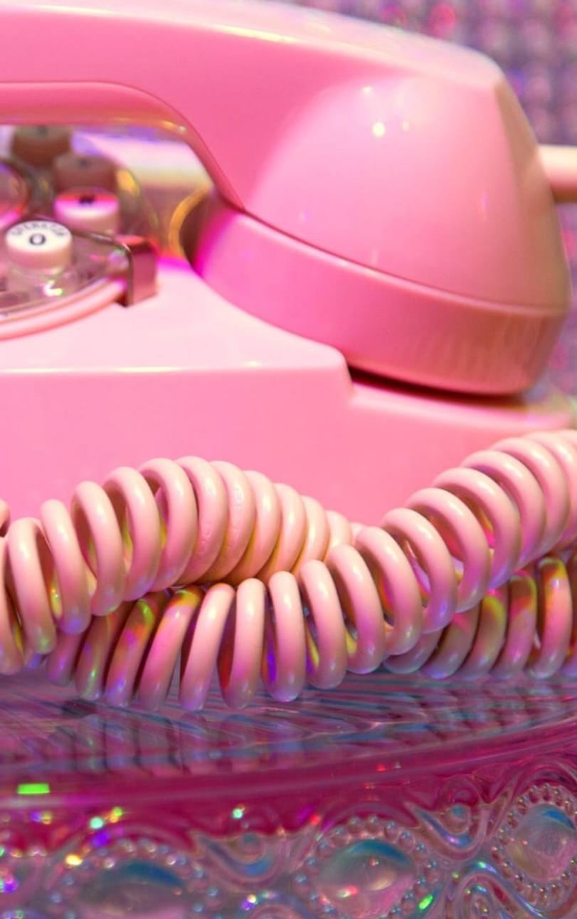 [22+] Pink Aesthetic Wallpapers on WallpaperSafari