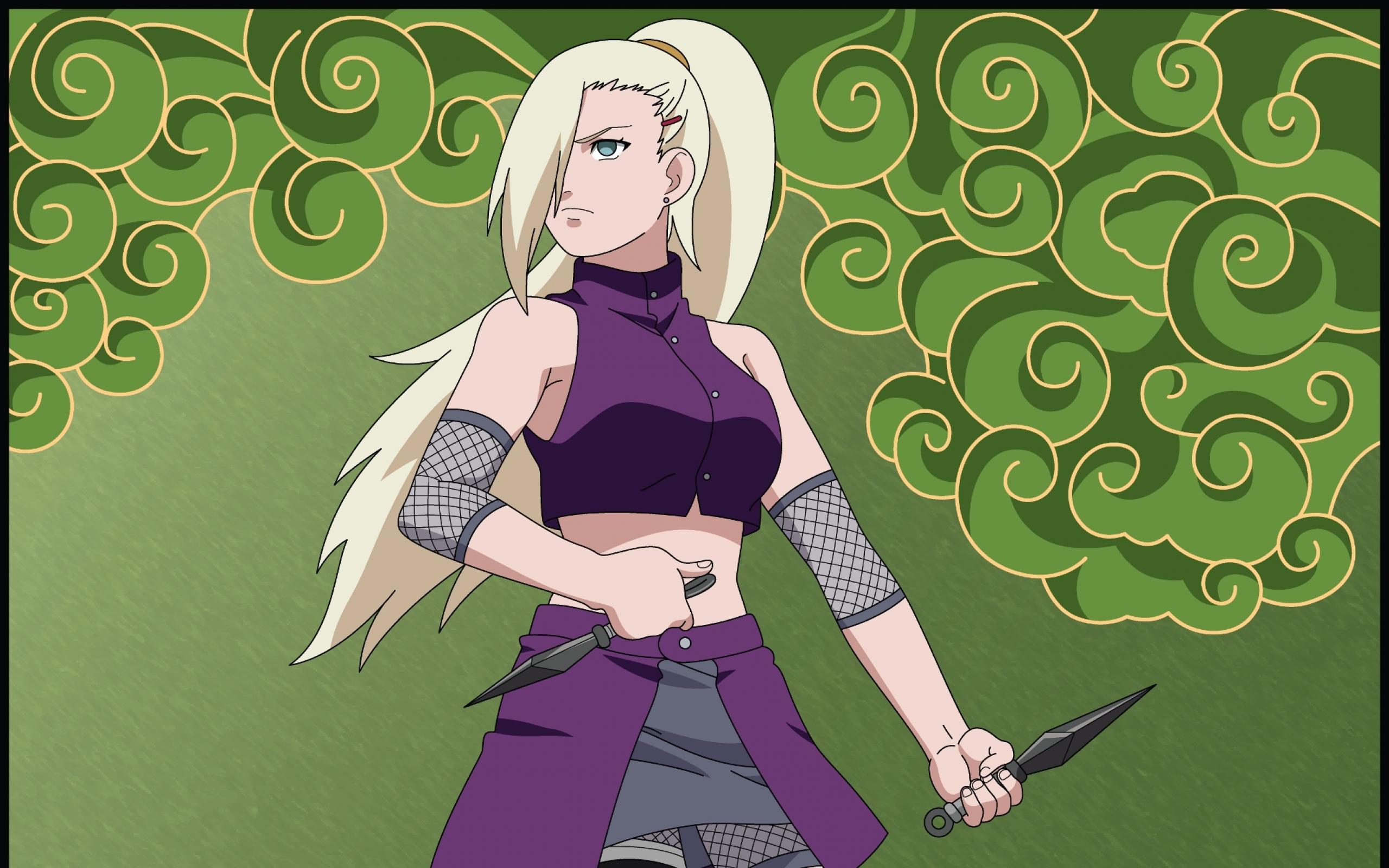 Naruto shippuden pussy girl 6
