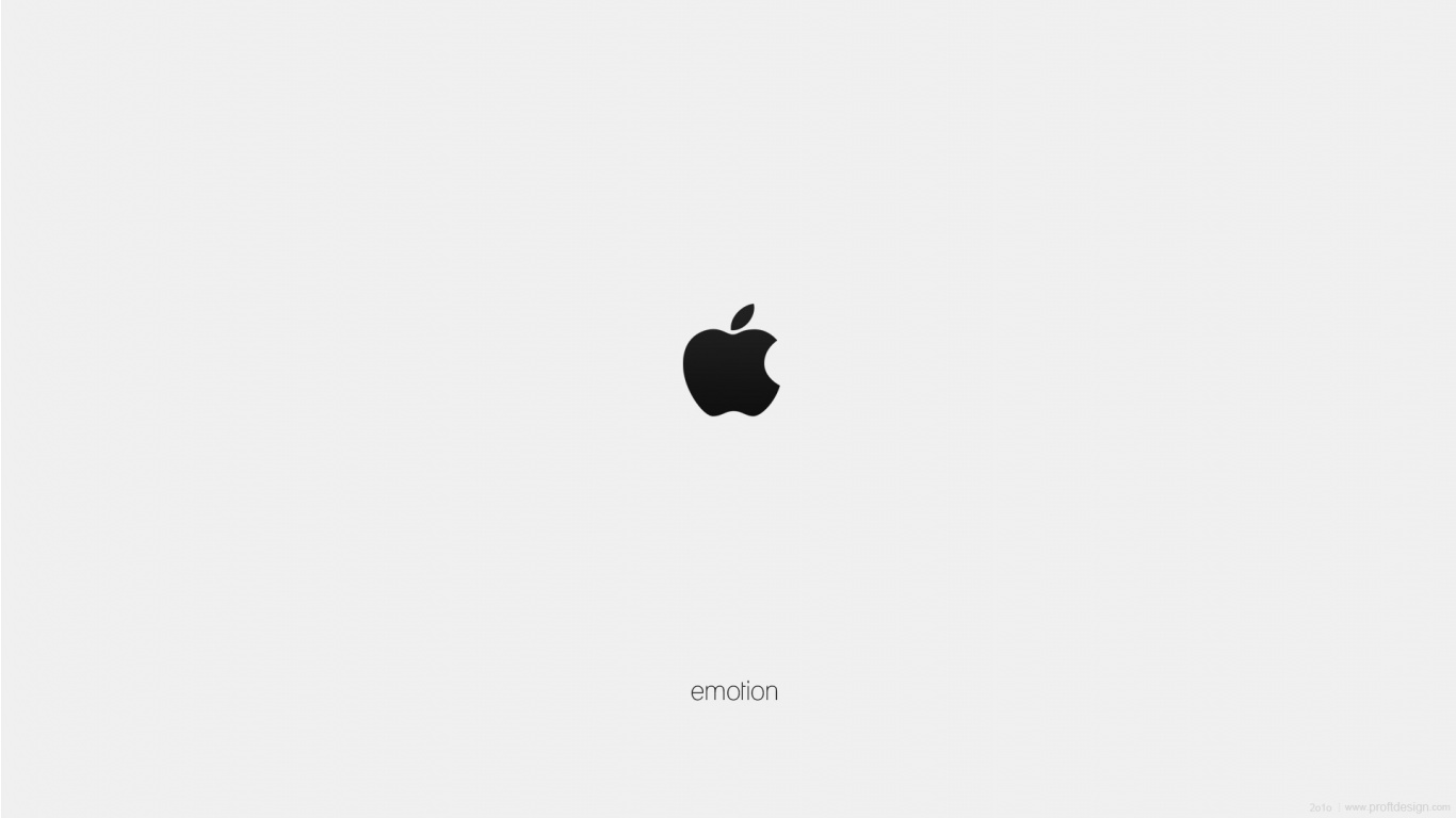 Free download apple emotion white wallpaper Desktop Backgrounds