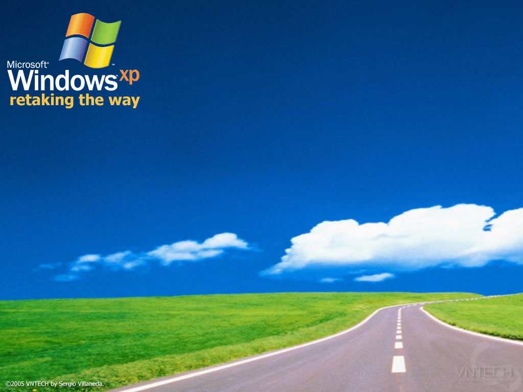 wallpapersjurkonetDesktop wallpaper Microsoft Windows XP 1024x768