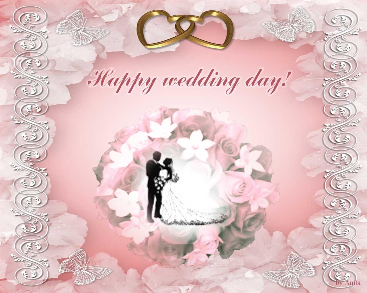 Happy Wedding Day - Fotolip |Happy Wedding Day