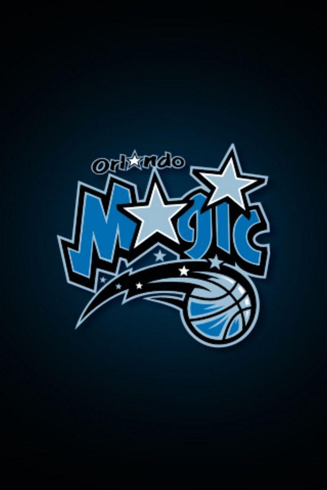 Orlando Magic Wallpaper 640x960