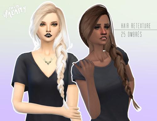 Sims 4 Ombre Wallpaper Wallpapersafari