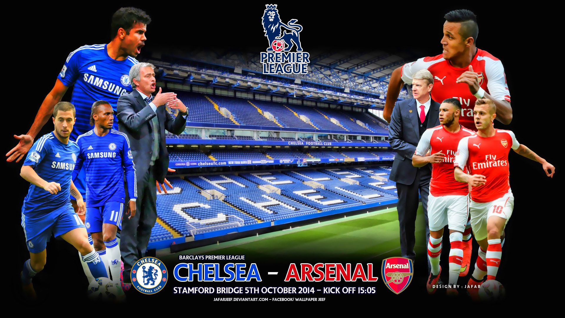 Arsenal Fc Wallpapers 2015 1920x1080