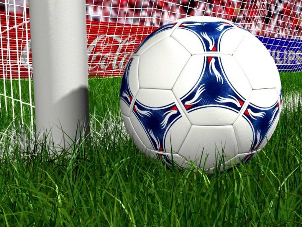 Wallpaper Soccer Wallpapers 1024x768