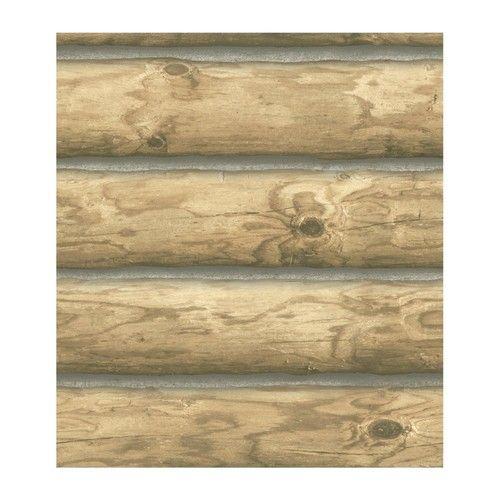 Log Wallpaper 500x500