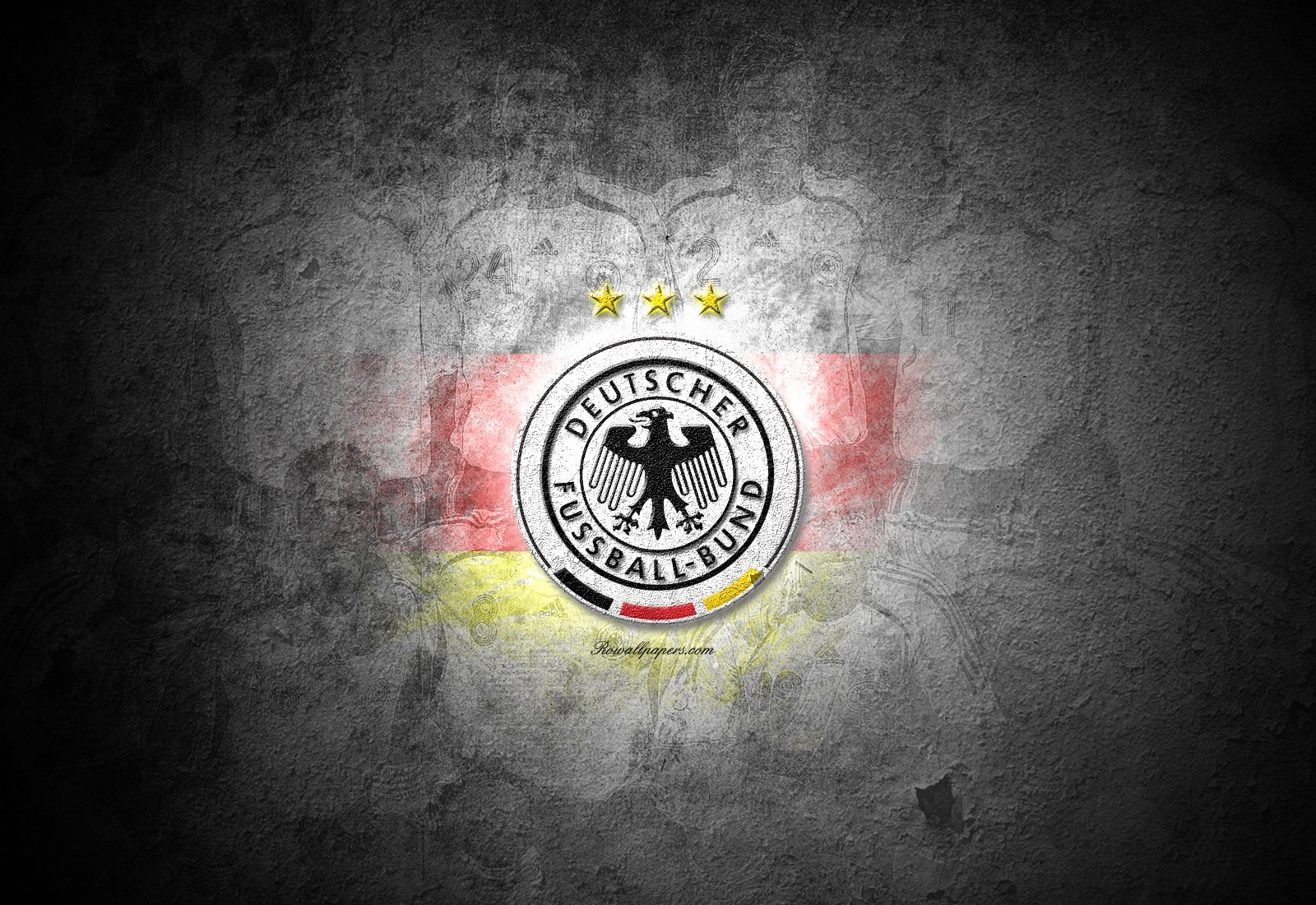 Germany National Football Team images Die Mannschaft HD wallpaper and 1600x1100