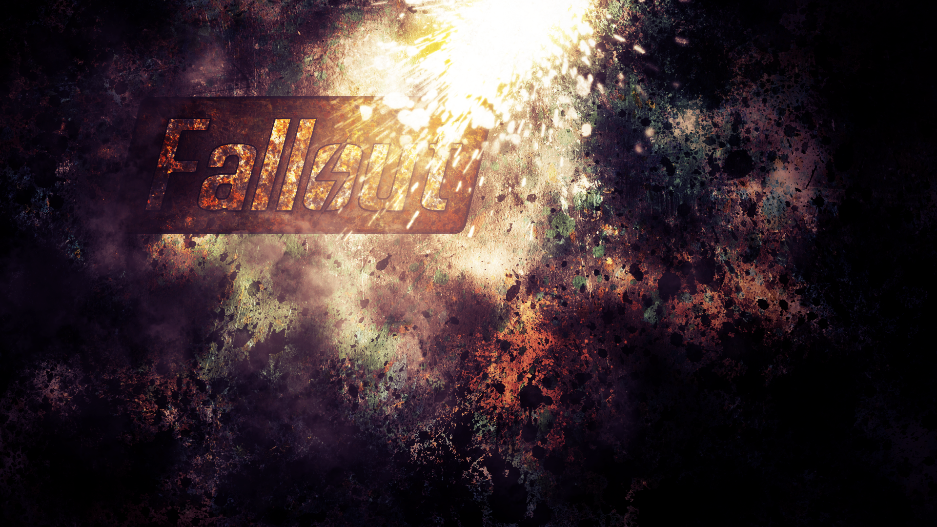 Fallout 4 Wallpaper Fallout Wallpaper by 1920x1080