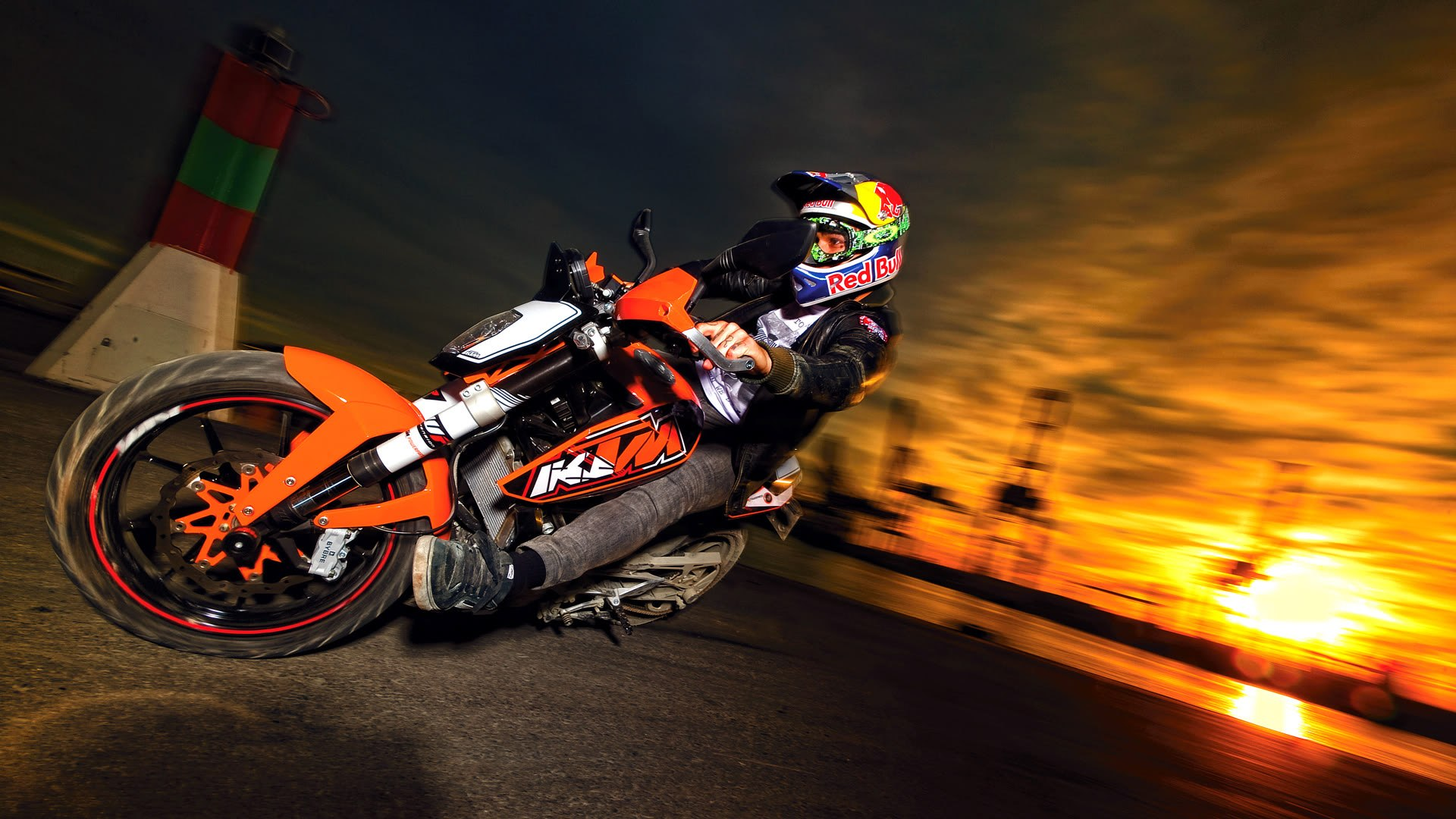 Bike KTM Duke Background Wallpaper HD 13 hd background hd screensavers 1920x1080