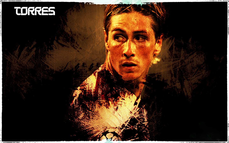 Fernando Torres Profile 2012 1440x900