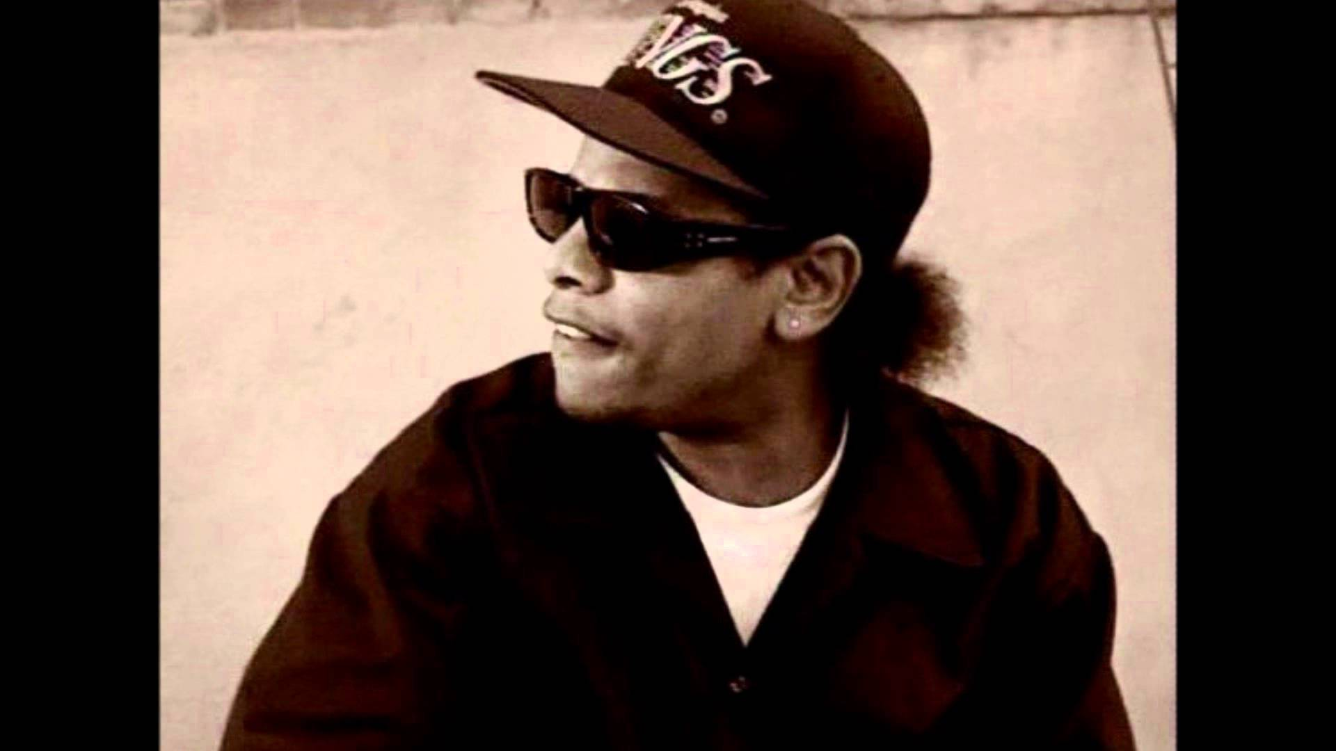 Eazy E   Real Muthaphukkin Gs [Dre Day Beat Remix] 1920x1080