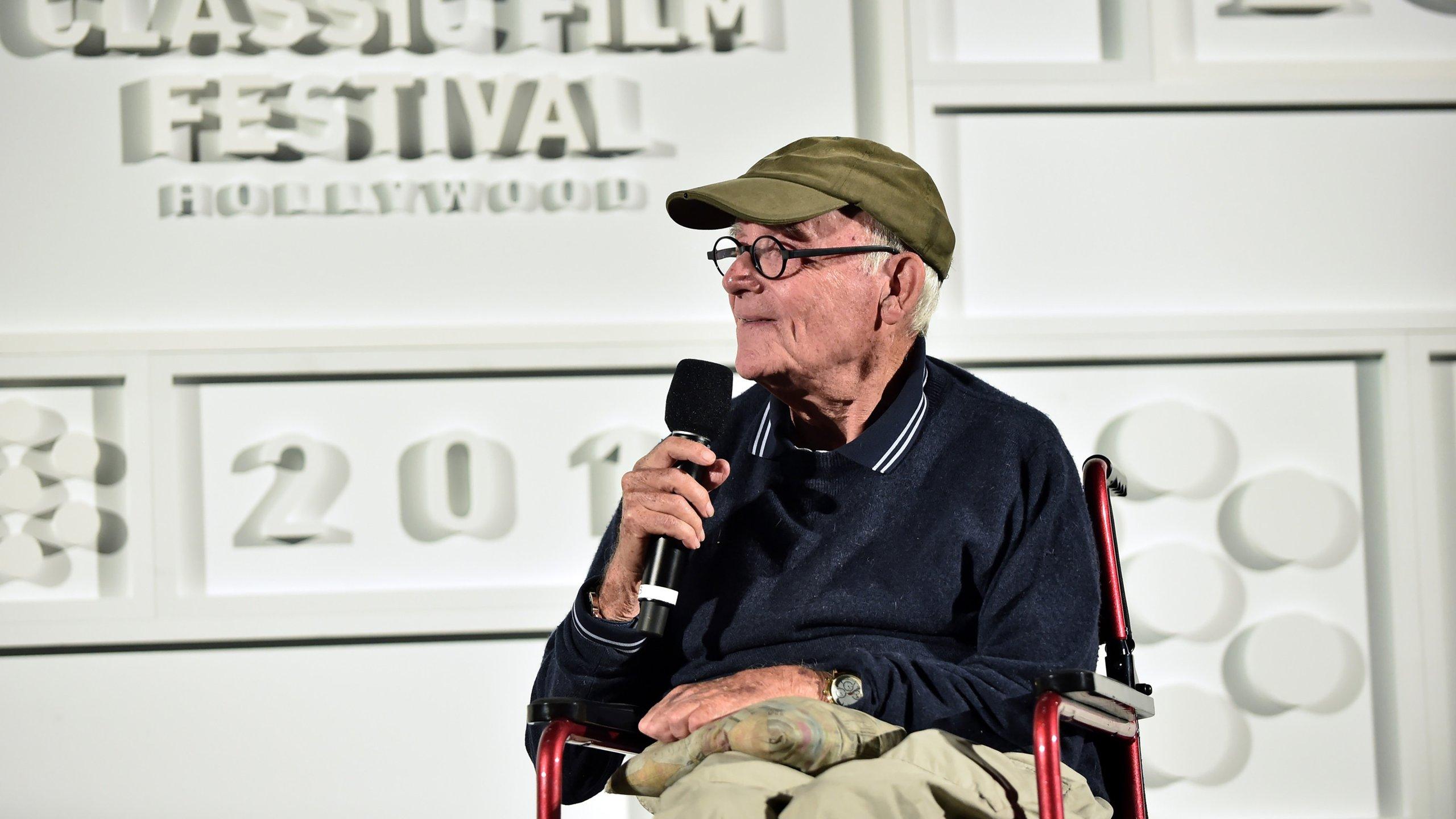 Co creator of Get Smart Buck Henry dies at 89 fox5sandiegocom 2560x1440