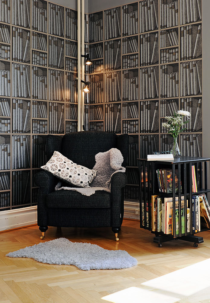 Free Download Books Without Actually Buying Books Fake Bookshelf Wallpaper Might Be 695x1000 For Your Desktop Mobile Tablet Explore 49 Faux Book Wallpaper Faux Wallpaper Designs Faux Library Book