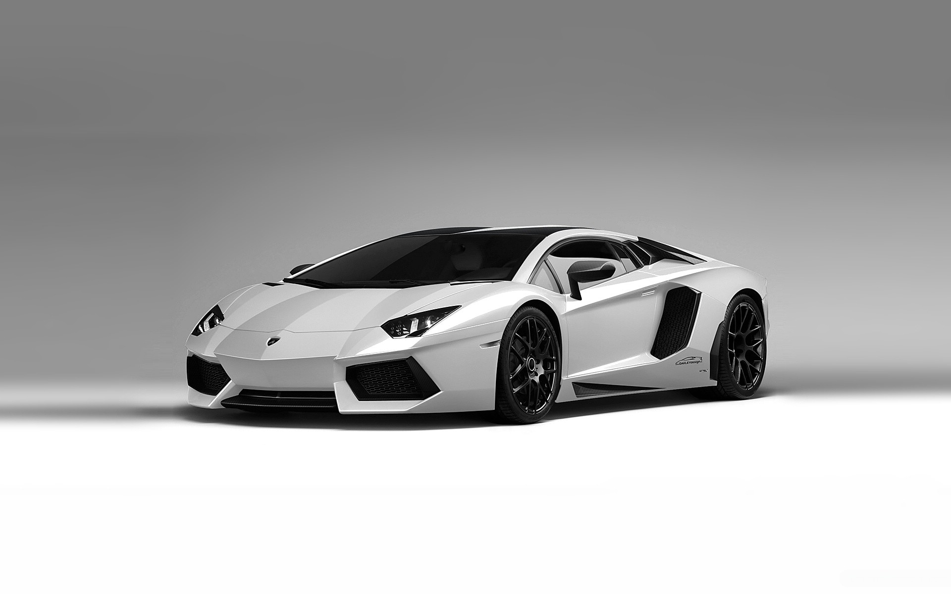 Lamborghini Aventador White Wallpaper HD Car Wallpapers 1920x1200