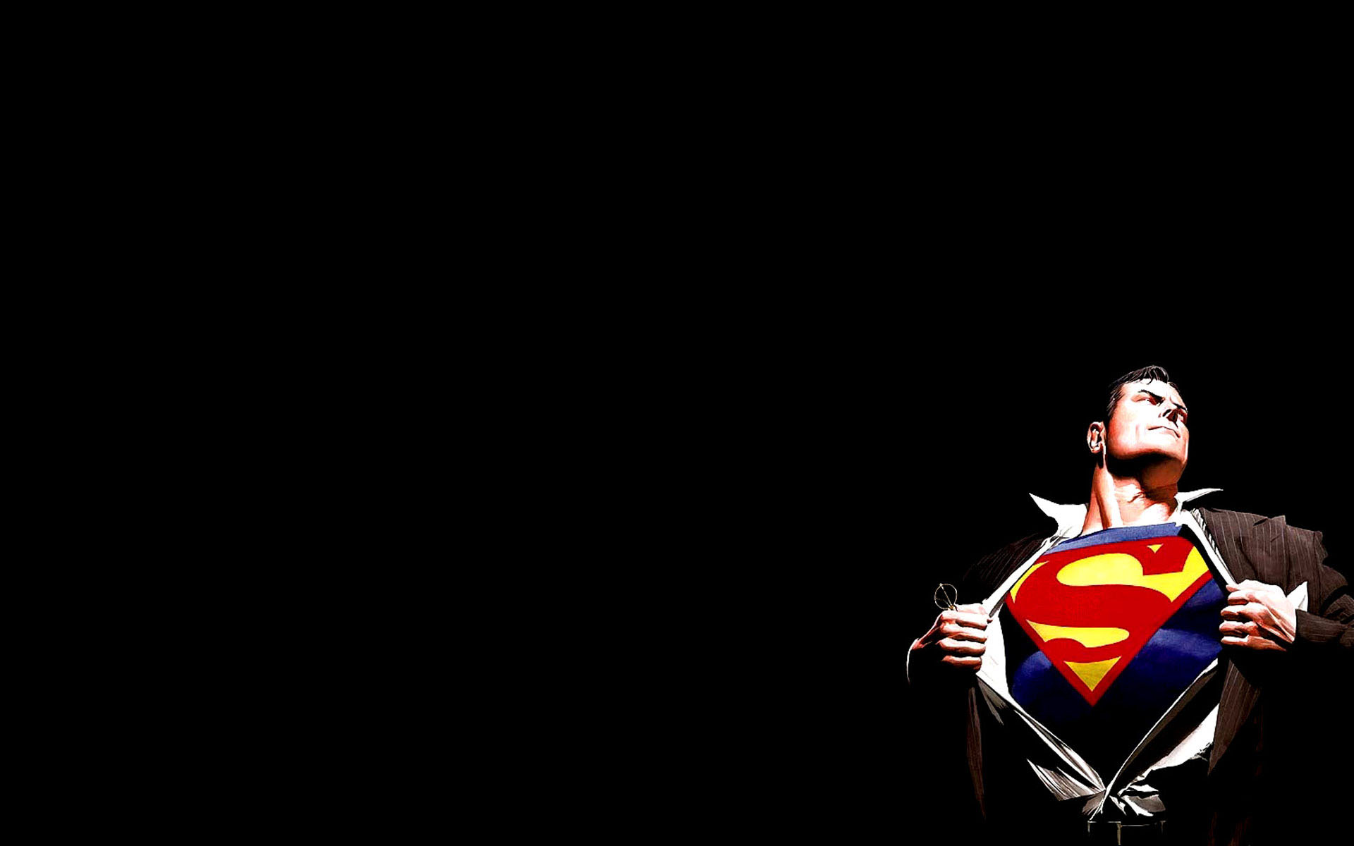 Superman Wallpaper HD Wallpupcom 1920x1200