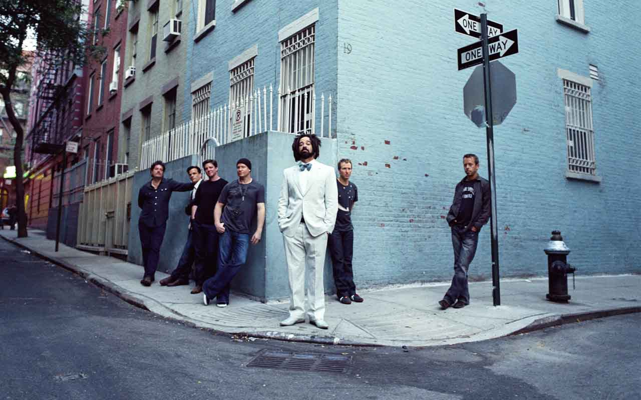 Six Essentials Counting Crows Outside Lands   August 9 11 2019 1280x800