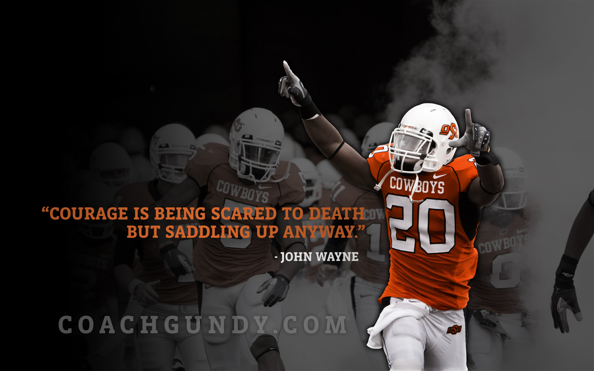 Andre Sexton   Oklahoma State wallpaper   ForWallpapercom 1920x1200