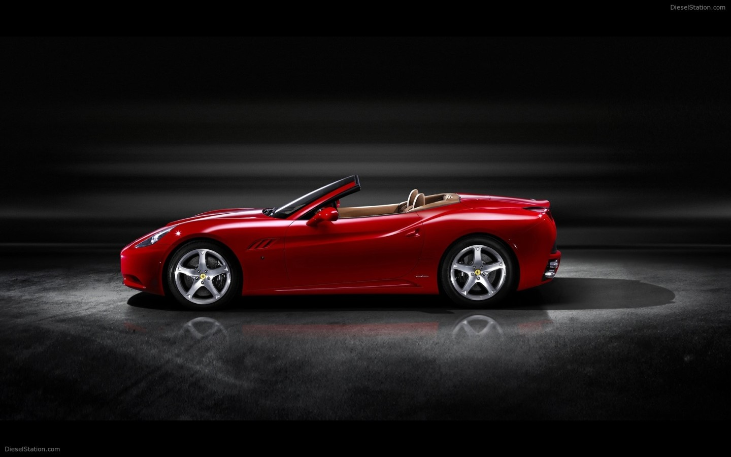 Ferrari Car Wallpapers Cars Exotic Widescreen California Wallpaper 1440x900