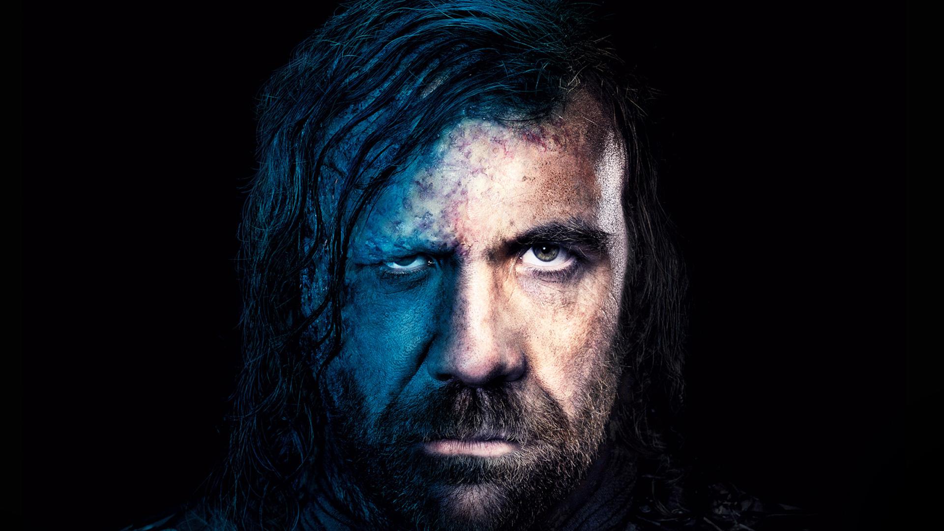 Download Game of Thrones Sandor Clegane Character HD Wallpaper Wide 1920x1080
