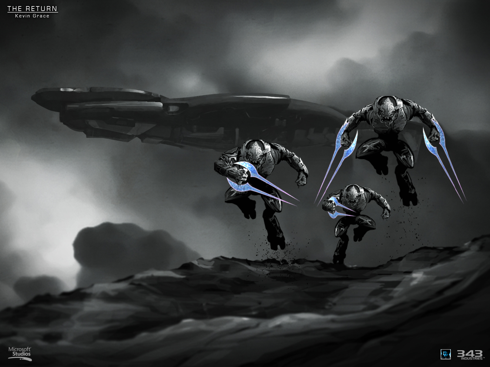 Halo Combat Evolved Anniversary Wallpaper Images Pictures   Becuo 1600x1200