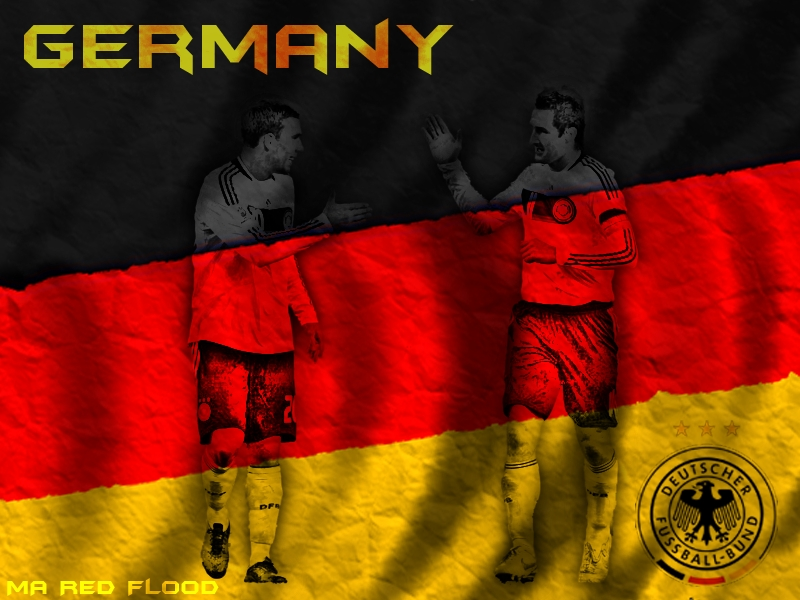 Germany football team wallpaper Football Pictures and Photos 800x600
