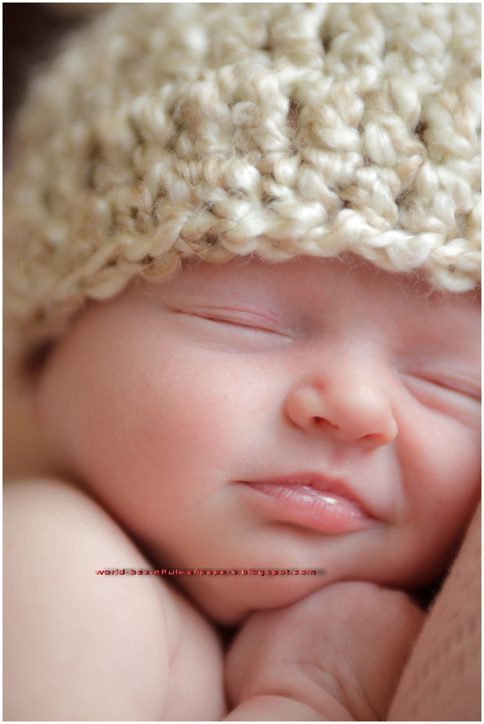 Newborn baby photography images wallpaper