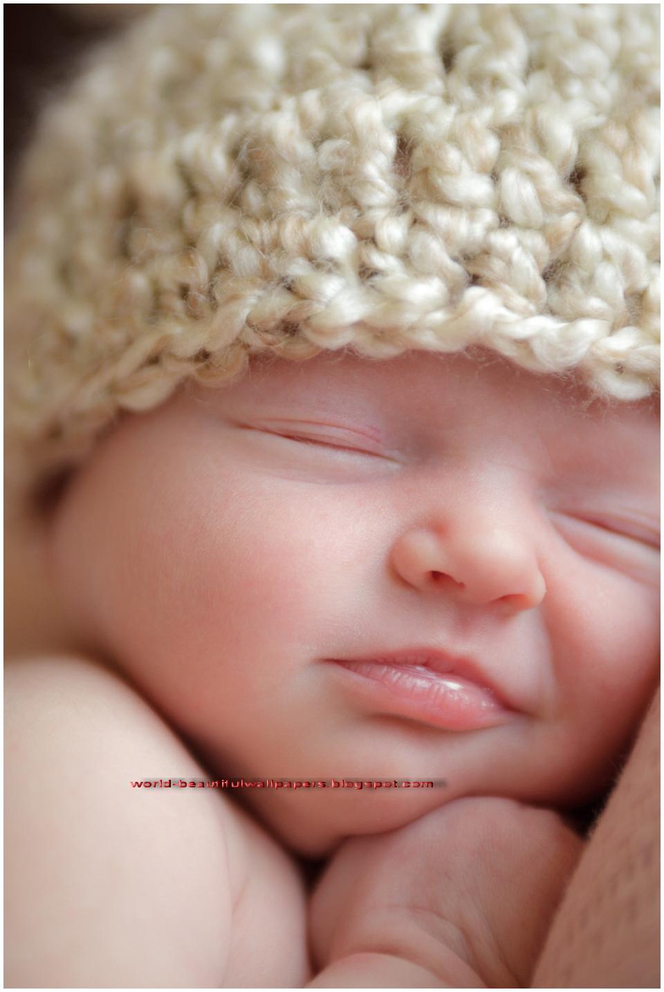 50 Newborn Baby Wallpaper On Wallpapersafari