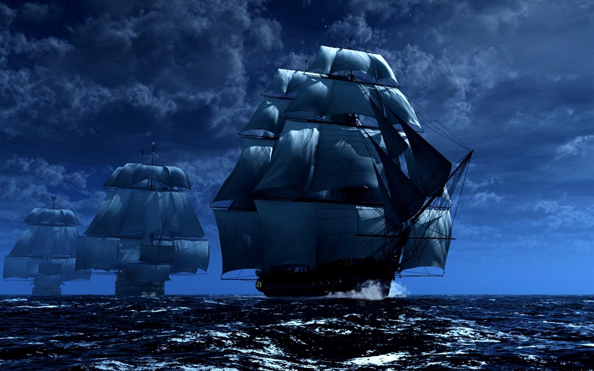 Ships The sailing ships 027695 jpg 1920x1200