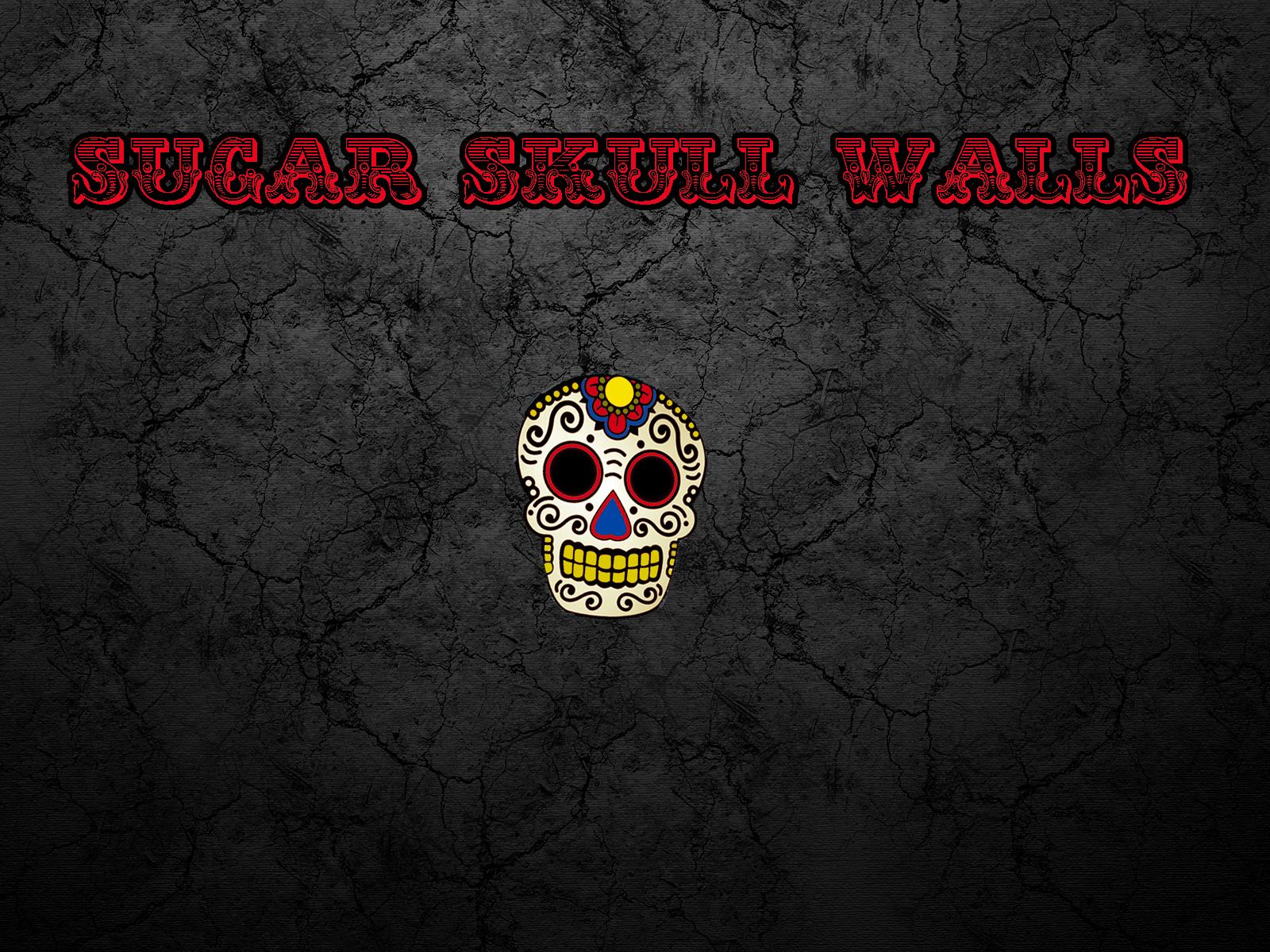 sugar skull wallpaper pack by yiyox333 customization wallpaper 1600x1200