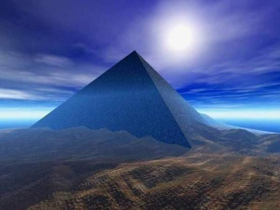 Egyptian Pyramid Wallpapers And Photo Collections Amazing Collection 550x413